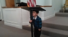 Manoah finding a place to stand